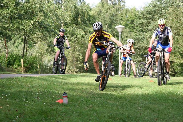 Start2Bike met REERINK RIJWIELEN VOOR DE PERFECTE & GEZELLIGE MOUNTAINBIKE TRAININGEN/CLINIC