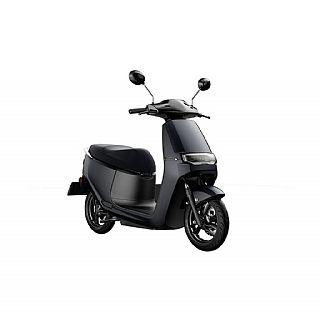 ECOOTER Elektrische scooter