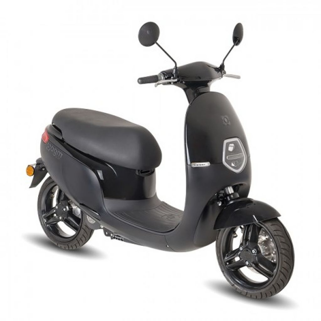Ecooter Eco Elektrische scooter