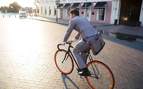 Waarom fietsen extra bescherming tegen corona biedt